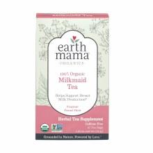 Earth Mama Organic Milkmaid Tea