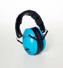 EMs for Kids Earmuffs Blue