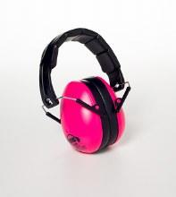 EMs for Kids Earmuffs Pink