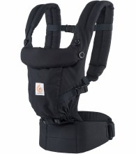 Ergo ADAPT Black