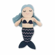 Finn + Emma Organic Cotton Big Buddy Penelope the Mermaid