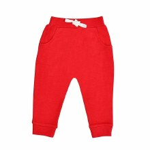 Finn + Emma Lounge Pants Red Rover 0-3