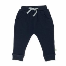 Finn + Emma Lounge Pants Bering Sea 3-6m