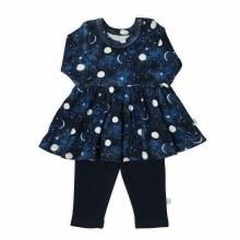 Finn + Emma Twirl Dress Dreams 0-3m