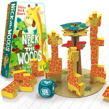 Fat Brain Toys Neck of the Woods