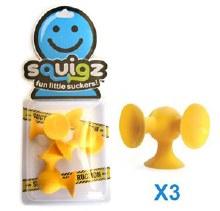 Fat Brain Toys Squigz Skooch