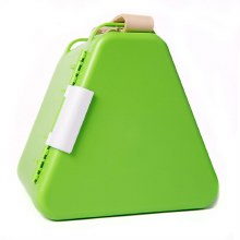 Fat Brain Toys Teebee Green