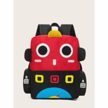 Fluff Robot Backpack