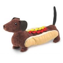 Folkmanis Hotdog Puppet