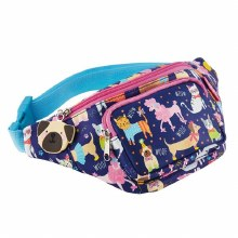 Floss and Rock Beltbag Pets