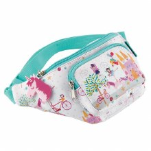 Floss and Rock Beltbag Unicorn