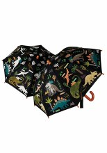 Floss and Rock Colour Changing Umbrella Dinosaur