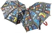 FR CC Umbrella Monster