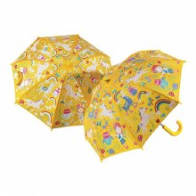Floss and Rock Colour Changing Umbrella Rainbow Fairy