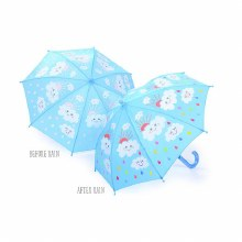 Floss and Rock Colour Changing Umbrella Raindrops