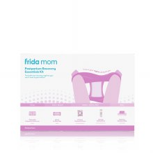 FridaMom Postpartum Recovery Essentials Kit