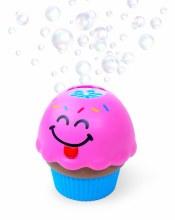 Cupcake Bubble Machine