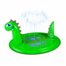 Good Banana Dinosaur Inflatable Splashy Sprinkler
