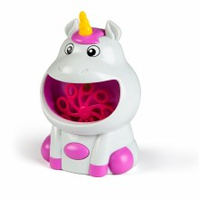 Good Banana Unicorn Bubble Machine