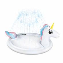 Good Banana Unicorn Inflatable Splashy Sprinkler