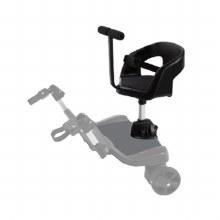Guzzie + Guss Hitch Stroller Board Seat