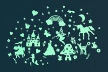 Gloplay- Fairytale