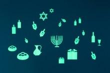 Gloplay- Hanukkah Series