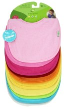 IP Stay-Dry Bibs Pink