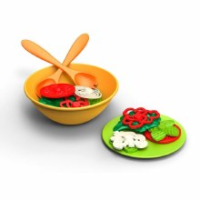Green Toys Play Salad Set