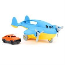 Cargo Plane with Mini Fastback