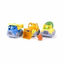 Green Toys Cunstruction Truck Set