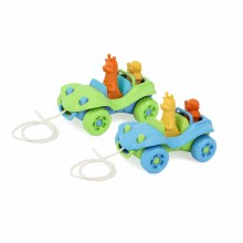 Dime Buggy Pull Toy