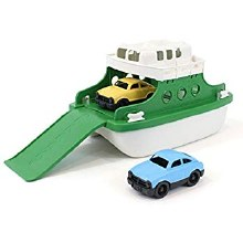 Green Toys Green Ferry Boat