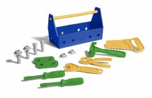 Green Toys Tool Set- Blue