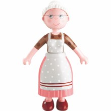 Haba Little Friends Bendy Dolls - Grandma Elli