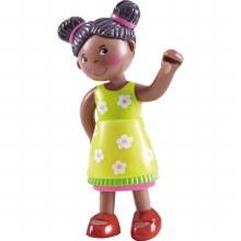 Haba Bendy Doll Naomi
