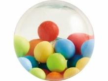 Haba Kullerbu Colorful Bouncy Ball