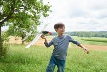 Haba Terra Kids Maxi Glider