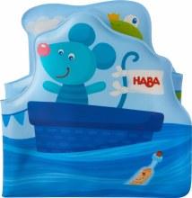 Haba 303603 Sailor Bath Book