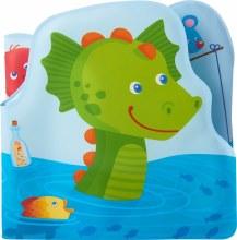 Haba 303604 Dragon Bath Book