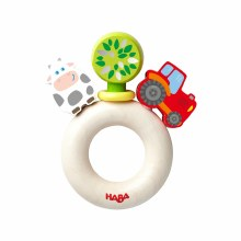 Haba Clutching Farm World