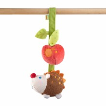 Haba Dangling Hedgehog