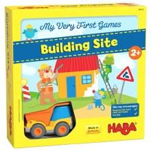 1st Building Site