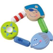 Haba Clutching Toy Buccaneer B