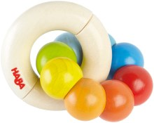 Haba Clutching Toy Color Wheel