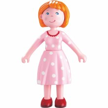 Haba Little Friends Bendy Dolls - Mom Katrin
