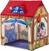 Haba Play Tent Farm