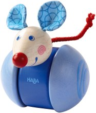Haba Wibble Wobble Mouse