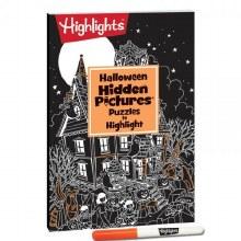 Halloween Hidden Pictures