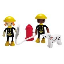 Hape Happy Firemen